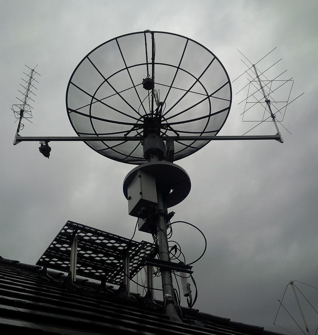 Homepage DD1US / Amateur Radio /p